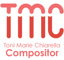 The Art of Toni Marie Chiarella